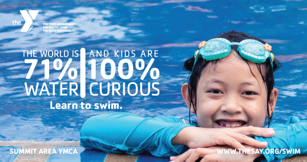 Keeping 100% Curious Kids Safe in a World Made of 71% Water