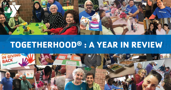 Togetherhood®: A Year in Review