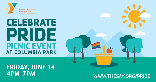 Join Us for the Second Annual PRIDE Celebration