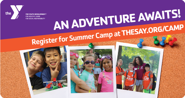 Explore, Create and Discover — A Spectacular Summer Camp Experience Begins with the Summit Area YMCA!