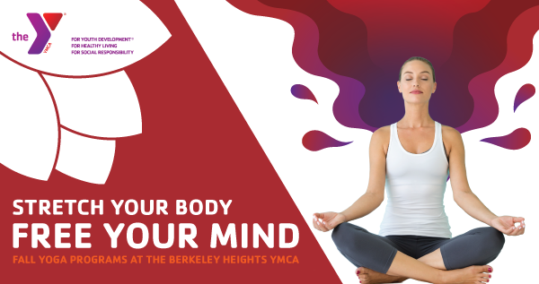 Stretch Your Body | Free Your Mind