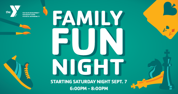 A Fantastic Night of Family, Fun, and Fitness