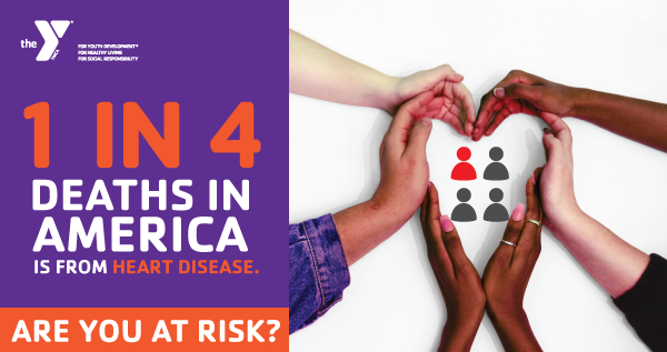 Are You At Risk for Heart Disease? 7 Ways to Lower Your Risk