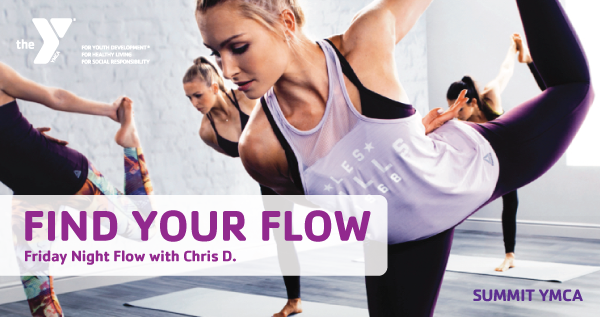 Find Your Flow with Les Mills BodyFlow