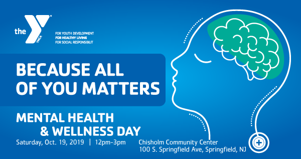 Mental Health & Wellness Day | A Partnership with the Township of Springfield