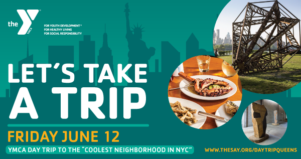 Visit the Coolest Neighborhood in NYC | Astoria, Queens Day Trip