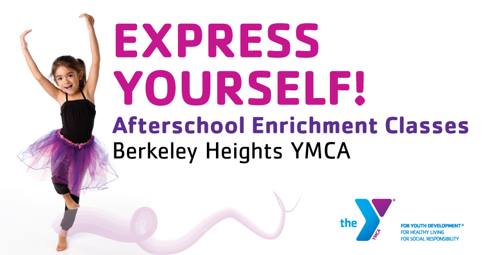 Channel Your Child's Creativity With After School Enrichment at Berkeley Heights
