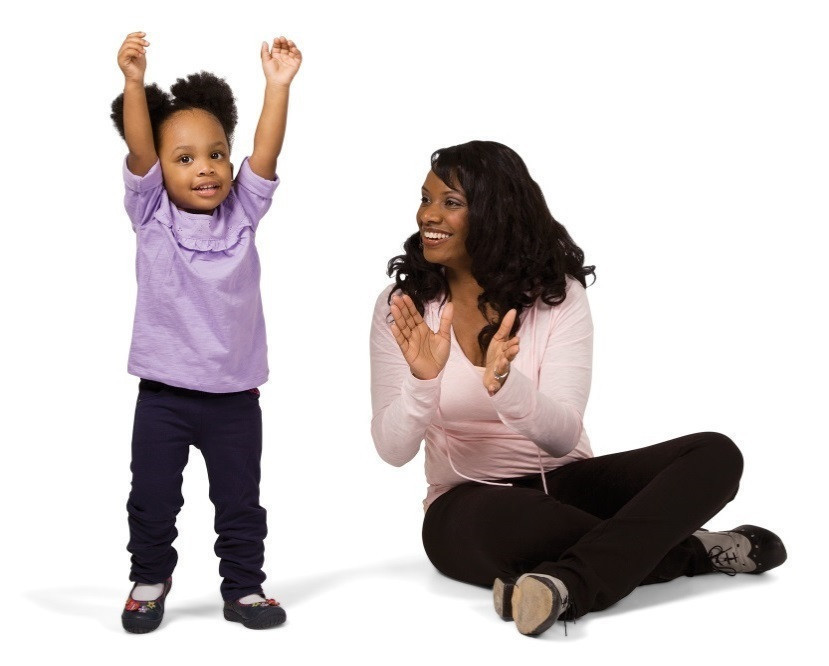 Parent & Child Drop In Classes at the Y