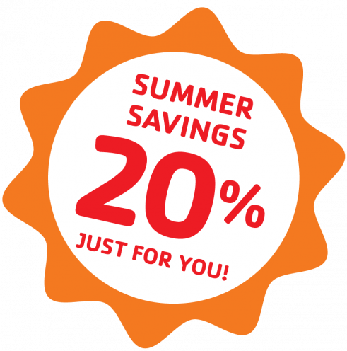 Special Offers | Summit Area YMCA
